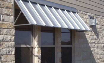 New Construction Remodel Window Awning Services